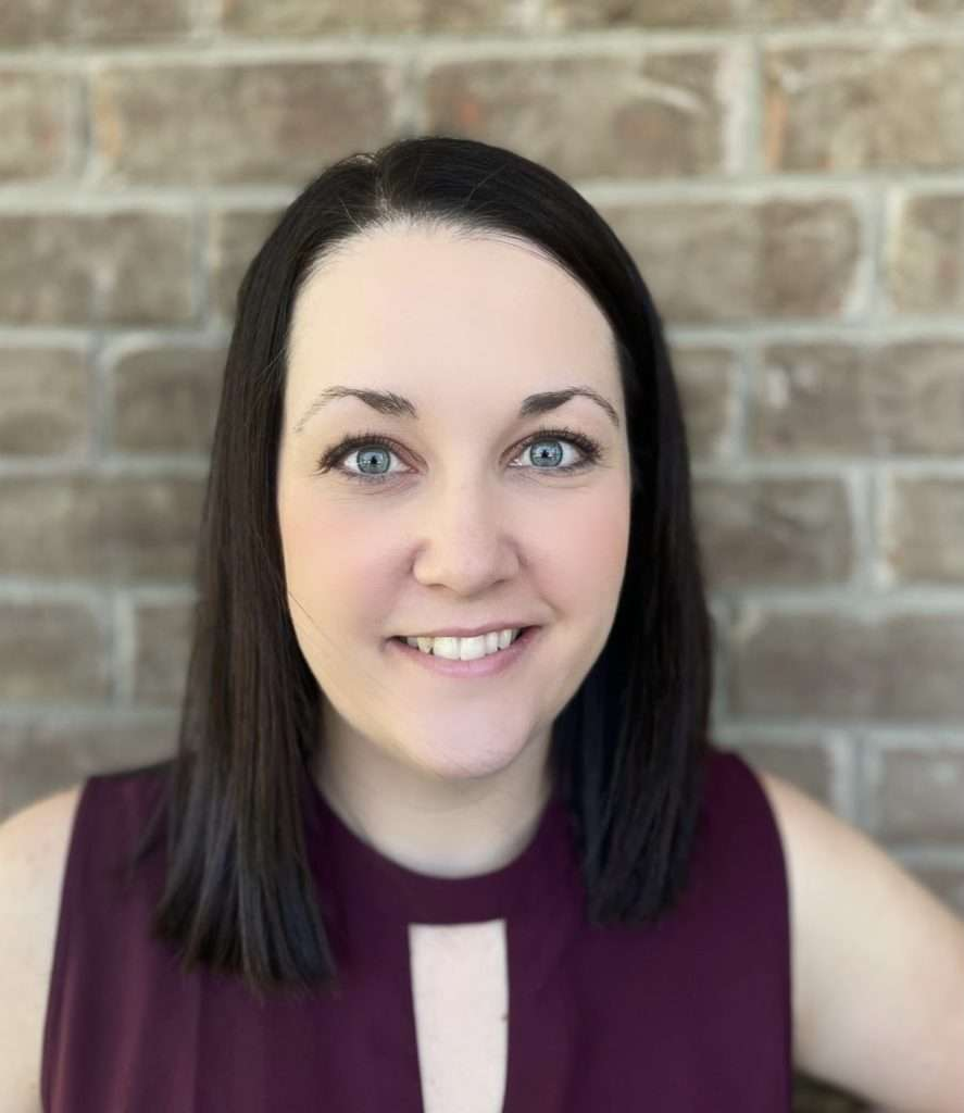 Headshot of Brittany Sager, Clix Marketing Campaign Manager